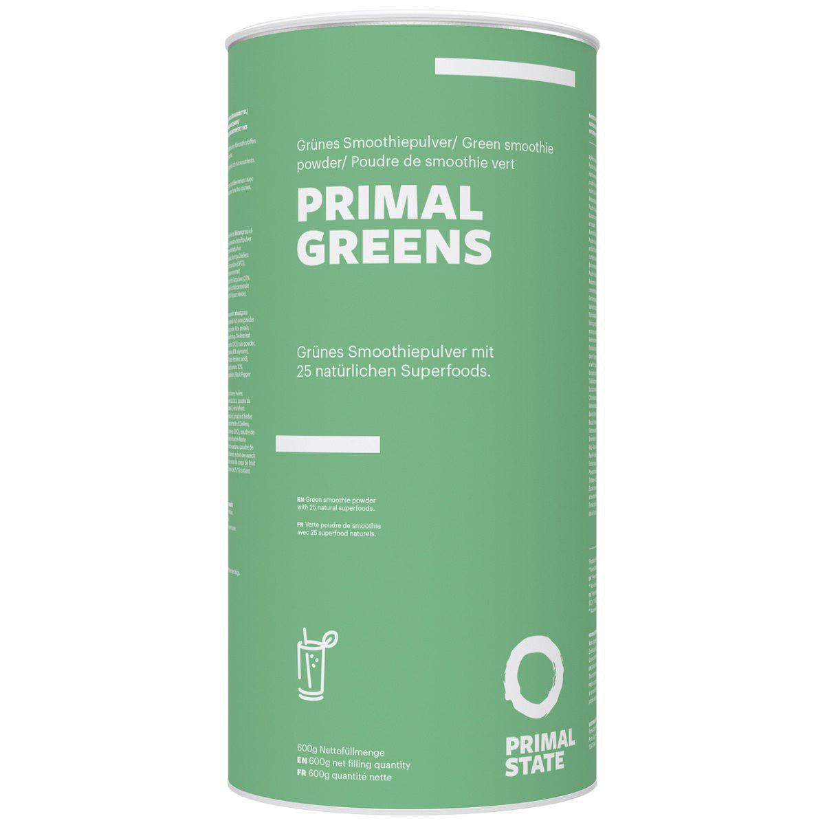 Primal Greens Dose